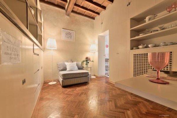 Casa Vacanze Valerix 3 Florence - фото 17