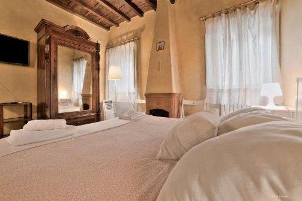 Casa Vacanze Valerix 3 Florence - фото 22