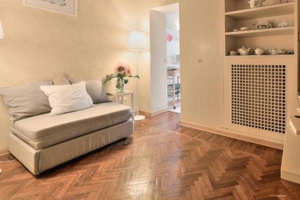 Casa Vacanze Valerix 3 Florence - фото 23
