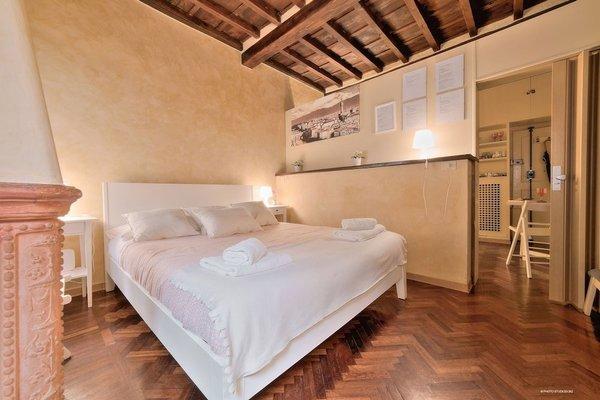 Casa Vacanze Valerix 3 Florence - фото 6