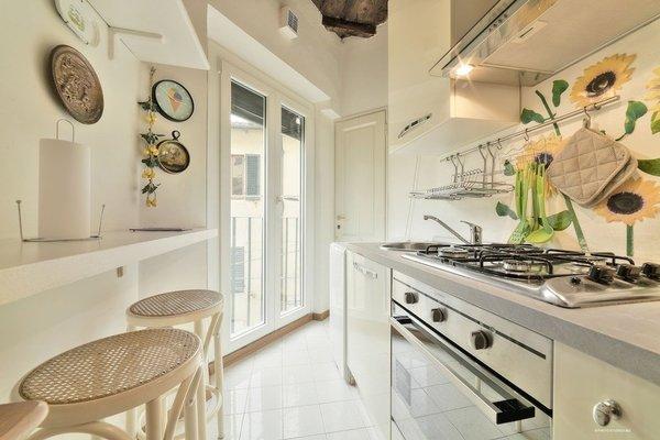 Casa Vacanze Valerix 3 Florence - фото 9