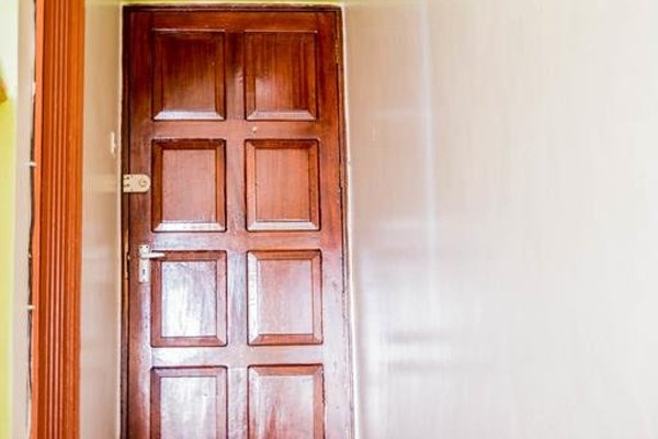 Akila Residence - фото 13