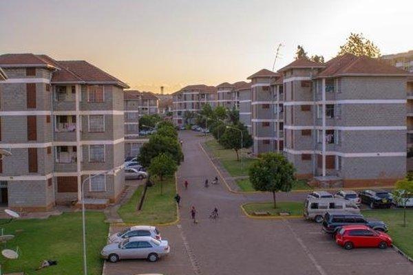 Akila Residence - фото 15