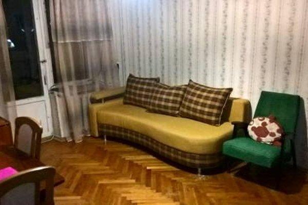 Apartment on Xalturina 20 - фото 3