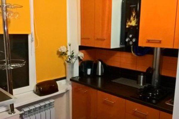 Apartment on Xalturina 20 - фото 7