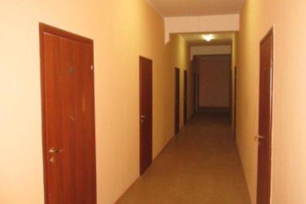 Гостиница «Радуга» - фото 14