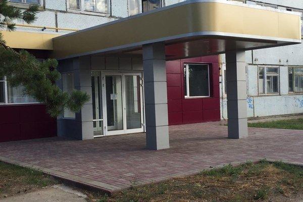 Гостиница «Радуга» - фото 18