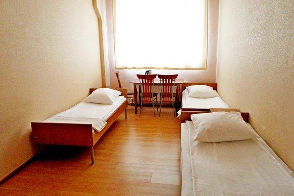 Гостиница «Радуга» - фото 3