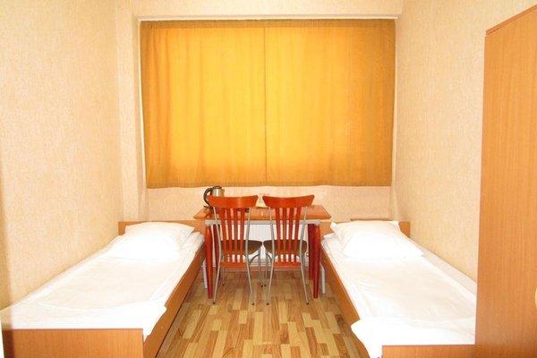 Гостиница «Радуга» - фото 5