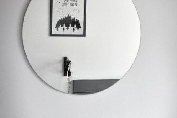 Отель Вигвам - 12