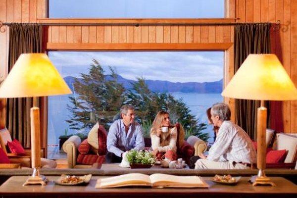 Los Cauquenes Resort + Spa + Experiences - фото 10