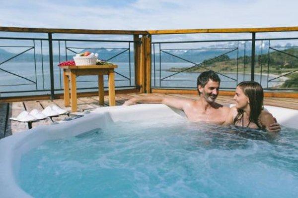 Los Cauquenes Resort + Spa + Experiences - фото 14