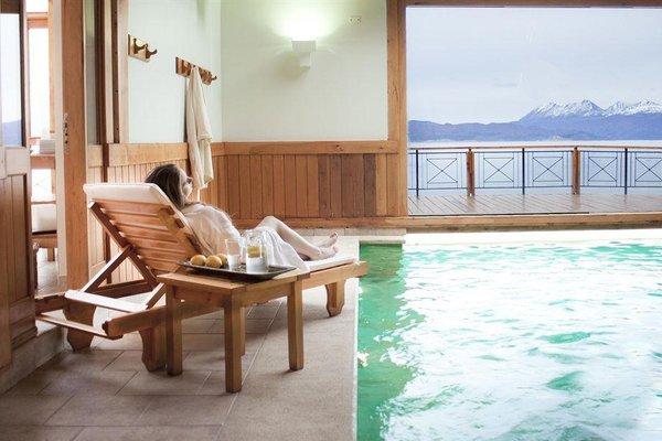 Los Cauquenes Resort + Spa + Experiences - фото 16