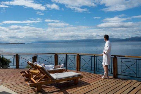 Los Cauquenes Resort + Spa + Experiences - фото 17