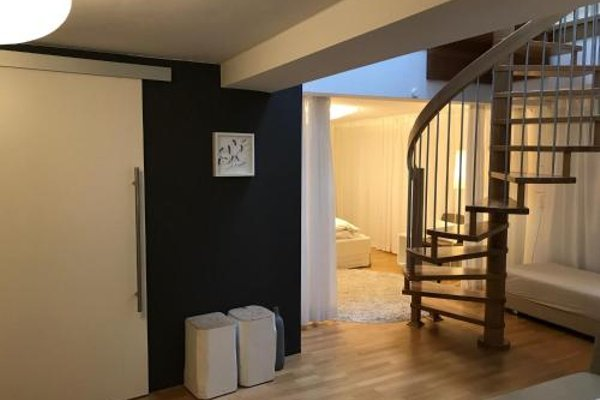 Damai Apartment - фото 11