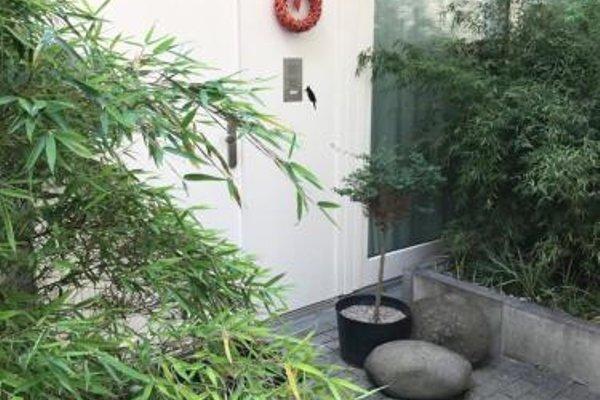 Damai Apartment - фото 9