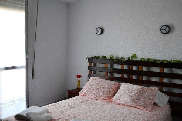 Apartamentos Dos Torres - Donosti - фото 3