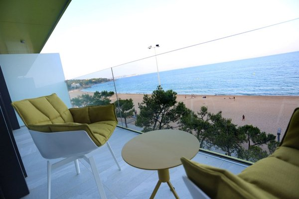 Cosmo Apartments Platja d'Aro - фото 11