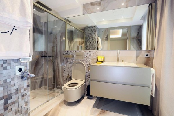 Cosmo Apartments Platja d'Aro - фото 15