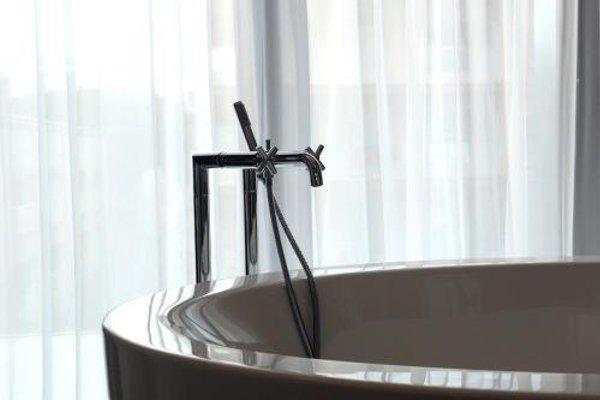 Cosmo Apartments Platja d'Aro - фото 18