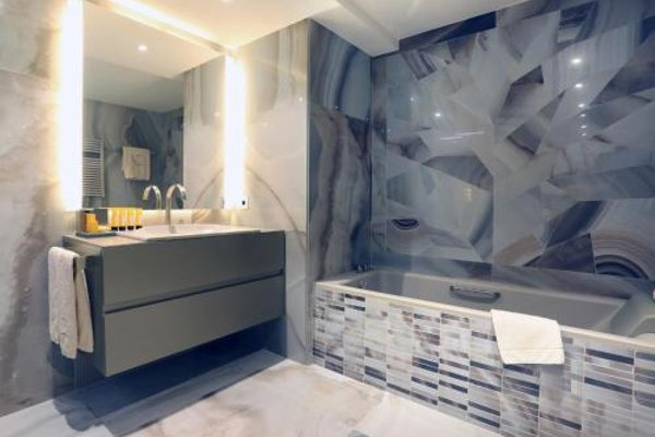 Cosmo Apartments Platja d'Aro - фото 19