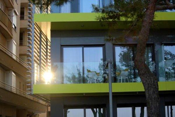 Cosmo Apartments Platja d'Aro - фото 20