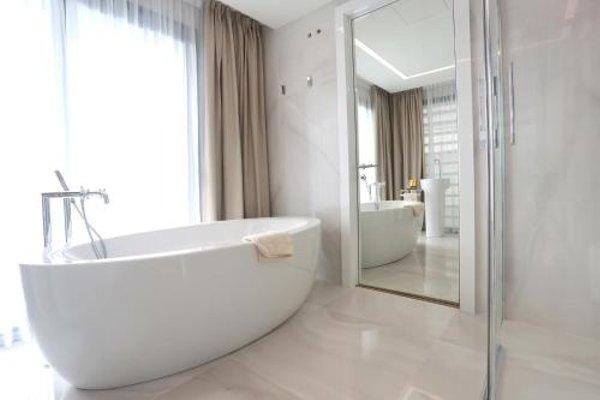 Cosmo Apartments Platja d'Aro - фото 22