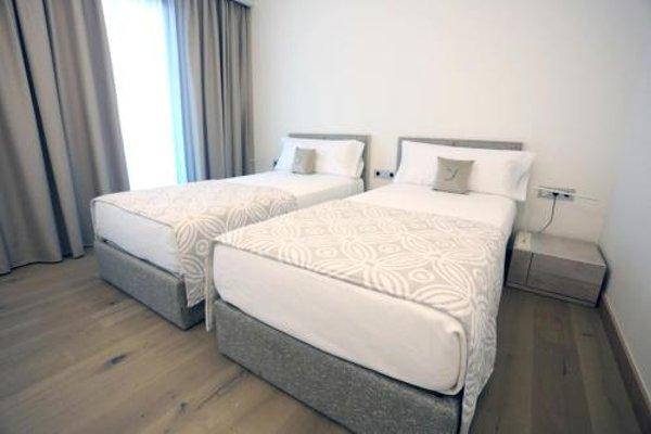 Cosmo Apartments Platja d'Aro - фото 23