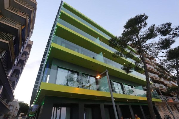 Cosmo Apartments Platja d'Aro - фото 4