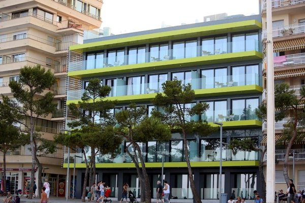 Cosmo Apartments Platja d'Aro - фото 7