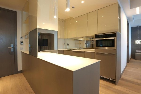 Cosmo Apartments Platja d'Aro - фото 9