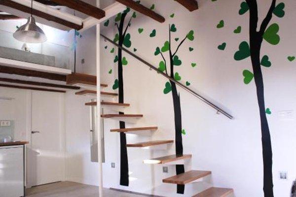 Apartamento Triangulo Del Arte - фото 15