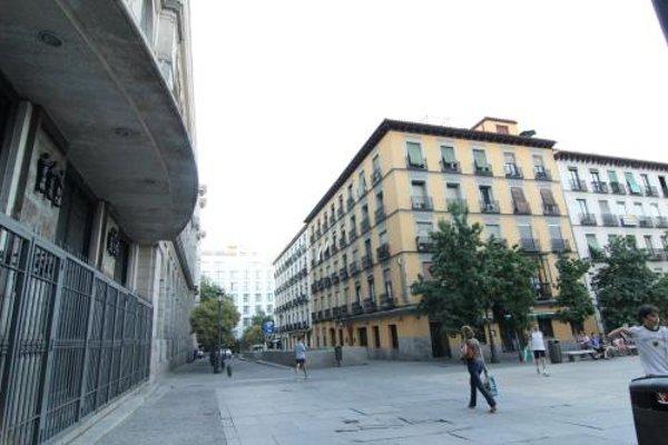 Apartamento Triangulo Del Arte - фото 22