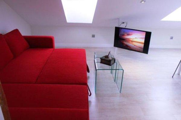 Apartamento Triangulo Del Arte - фото 6