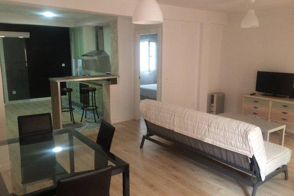 Apartamento Centro Granada - фото 4