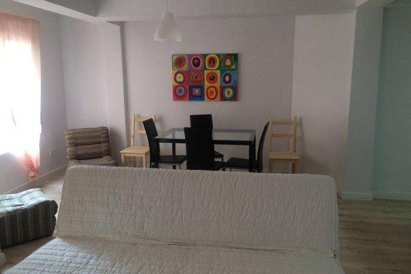 Apartamento Centro Granada - фото 9