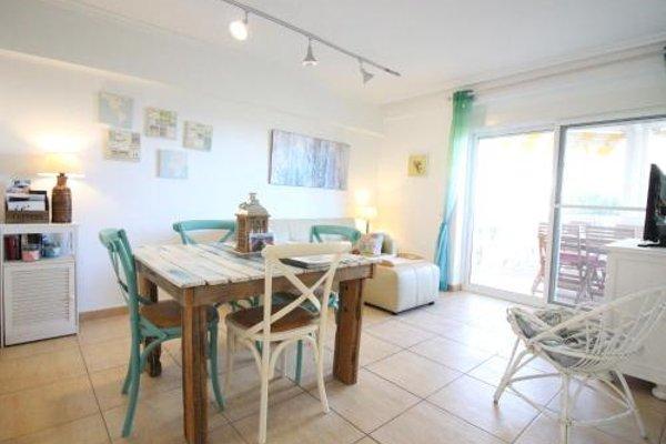 Apartamentos Oliver Playa - 11