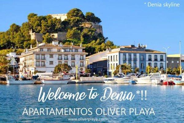 Apartamentos Oliver Playa - 21