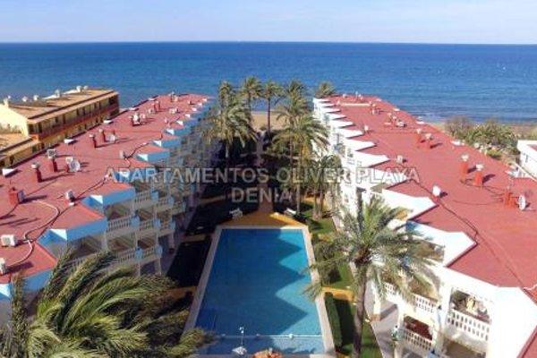 Apartamentos Oliver Playa - 23