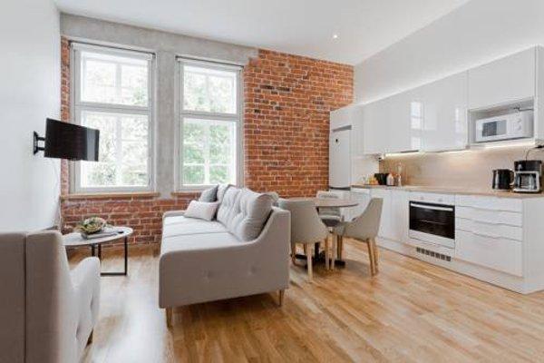 Forenom Premium Apartments Turku Kakolanmaki - 10