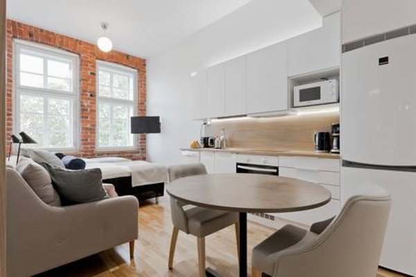 Forenom Premium Apartments Turku Kakolanmaki - 11