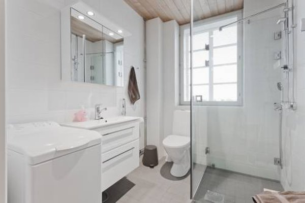 Forenom Premium Apartments Turku Kakolanmaki - 13