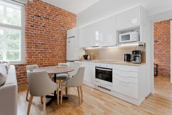 Forenom Premium Apartments Turku Kakolanmaki - 15