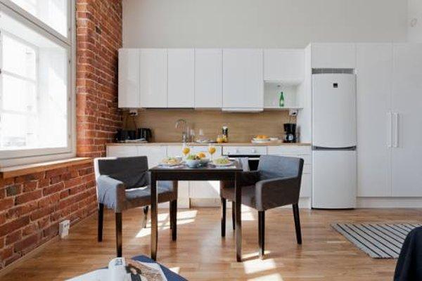 Forenom Premium Apartments Turku Kakolanmaki - 17