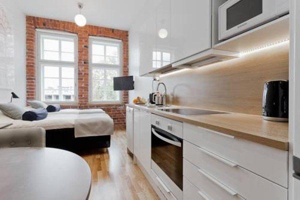 Forenom Premium Apartments Turku Kakolanmaki - 18