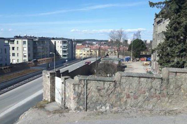 Forenom Premium Apartments Turku Kakolanmaki - 20