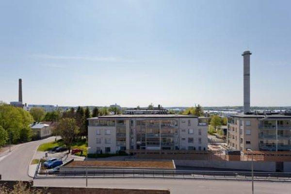 Forenom Premium Apartments Turku Kakolanmaki - 23
