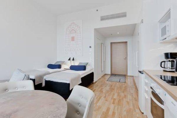 Forenom Premium Apartments Turku Kakolanmaki - 4