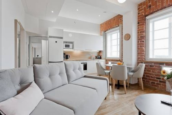 Forenom Premium Apartments Turku Kakolanmaki - 7