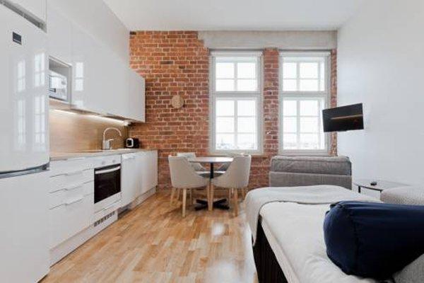 Forenom Premium Apartments Turku Kakolanmaki - 9